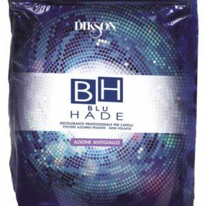 Decoloración Blu Hade