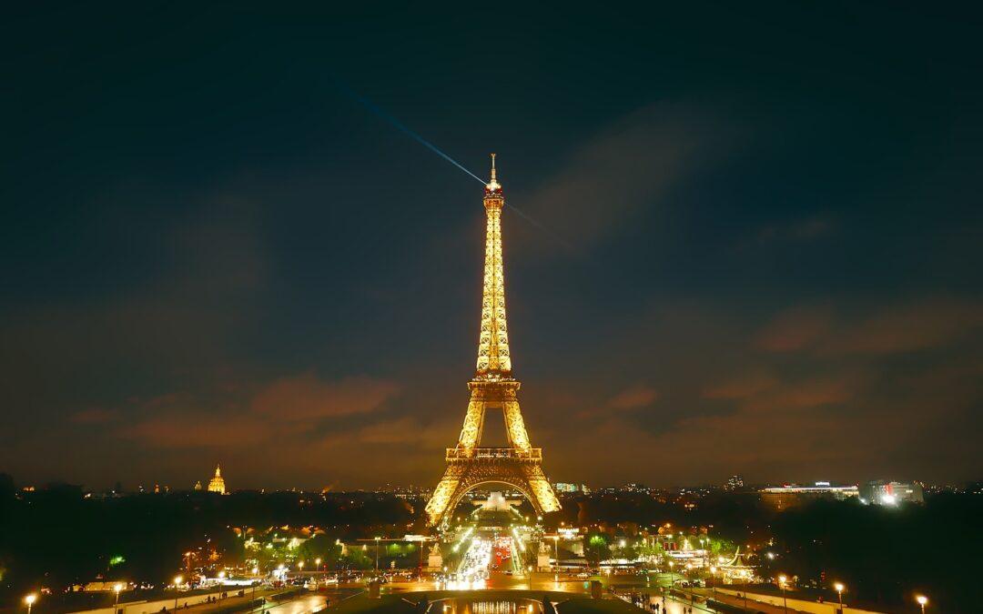 Las mejores calidades están en Cosméticos París.