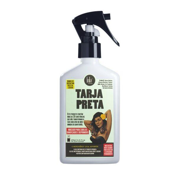 spray proteinas tarjeta preta lola