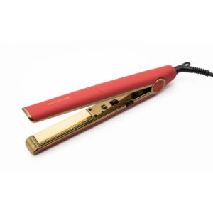 plancha corioliss c1 red collection